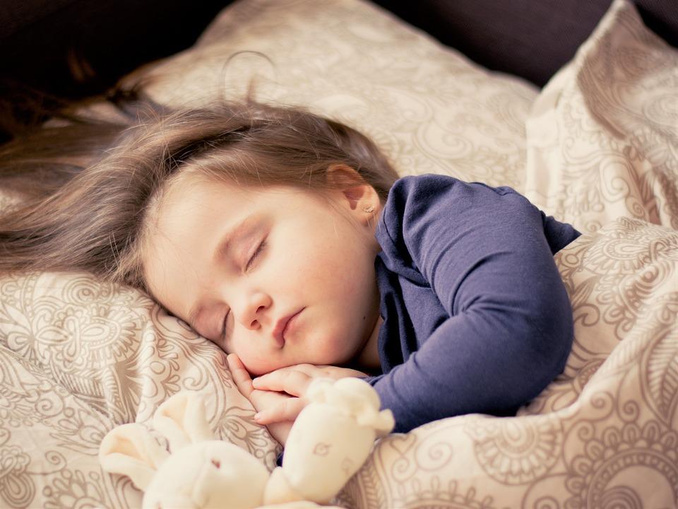 Что делать, если ребенок не хочет спать?