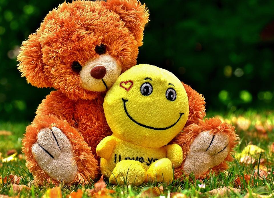 Обучающие игрушки: любимые детьми и родителями.