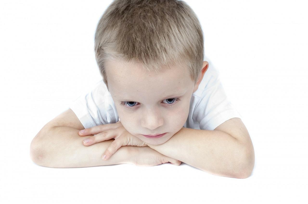 самооценка ребенка