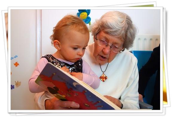 Бабушкины секреты. Реальная история