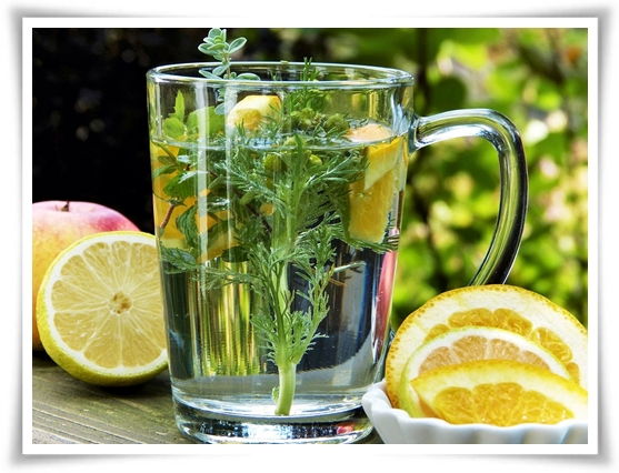 лимон. здоровье