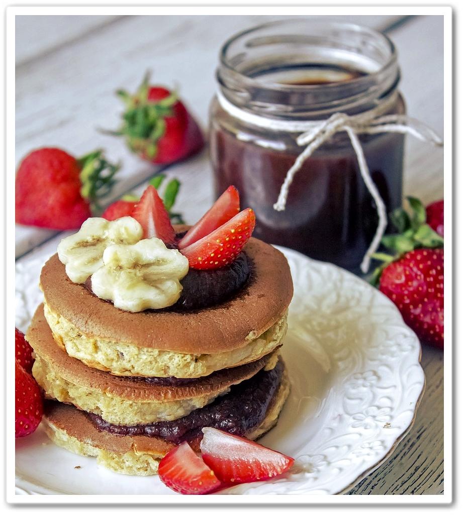 Вкусные рецепты десертов для детей!