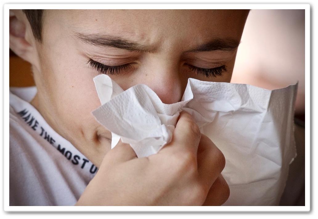 уберечь от простуды2