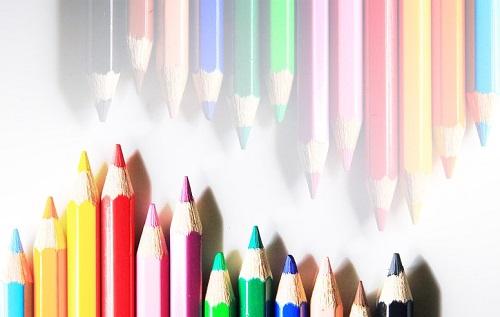 карандаши